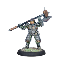 Mercenary Steelhead Halberdiers (10)